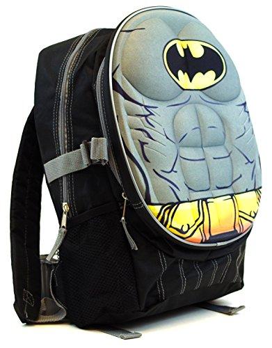 90ee7e91edd4 Morral de Batman Dc Comics